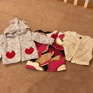 Baby Gap 12-18 Months Bundle
